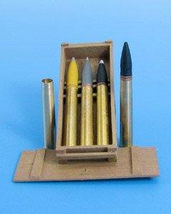 Eureka XXL A-3516 8,8 cm Sprgr.Patr.L/4,5 Kw.K.36 1/35