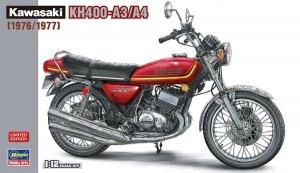 Hasegawa 21720 Kawasaki KH400-A3/A4 1976 / 1977 1/12