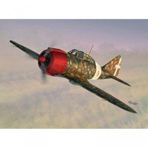 Sword 72112 Reggiane Re.2000GA Falco 1:72