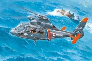 Trumpeter 05106 Eurocopter SA 365N Dauphin 2 (1:35)