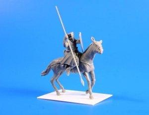 CMK F48273 Chevalier (Knight on Horseback) 1/48