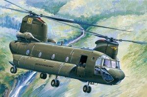 Hobby Boss 81772 CH-47A Chinook 1/48