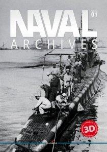 Kagero 92001 Naval Archives vol.I EN