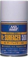 Mr.Surfacer 500 - podkład w sprayu (B-506)