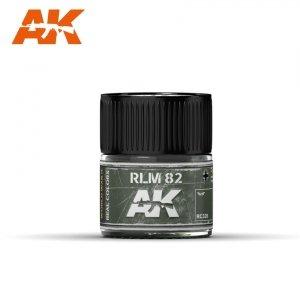 AK Interactive RC326 RLM 82 10ML