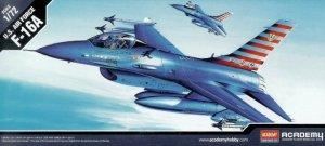 Academy 12444 YF-16 Fighting Falcon (1:72) (1620)