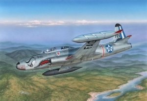 Special Hobby 32066 T-33 'Japanese and South American T-Birds' 1/32