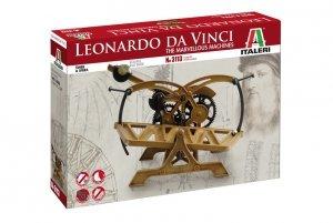 Italeri 3113 Leonardo Da Vinci Rolling Ball Timer