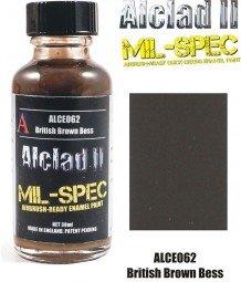 Alclad II ALC-E062 British Brown Bess 30ML