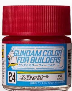 Gunze Sangyo UG-24 TRANS-AM RED PEARL (Gloss)