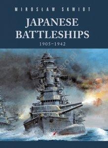 Kagero 95003 Japanese Battleships 1905–1942 EN
