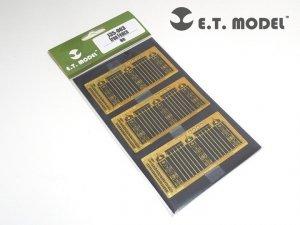 E.T. Model J35-003 Iron Fence