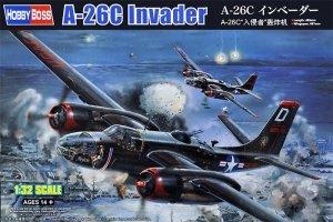 Hobby Boss 83214 A-26C Invader 1/32