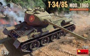 MiniArt 37089 T-34/85 MOD. 1960 1/35