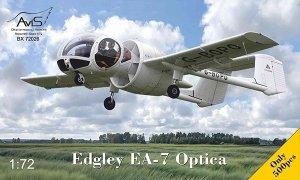 Avis 72026 Edgley EA-7 Optica — Limited Edition 1/72