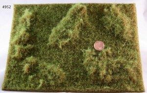 Polak 4952 LEŚNA TRAWA DŁUGA ZIELEŃ ŁĄKOWA 4,5mm
