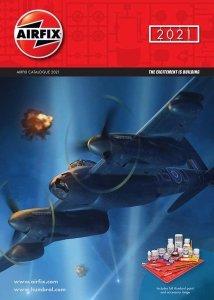 Airfix Katalog A00010 2021