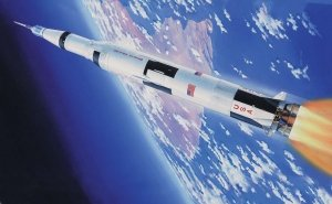Airfix 11170 Apollo Saturn V 1/144