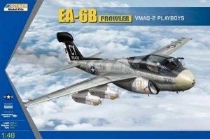 Kinetic K48112 EA-6B Prowler VMAQ-2 Playboys 1/48