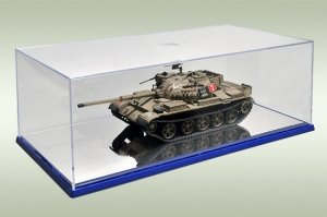 Trumpeter 09852 Display Case 364x186x121mm