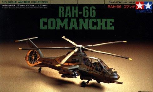 Tamiya 60739 RAH-66 Comanche (1:72)