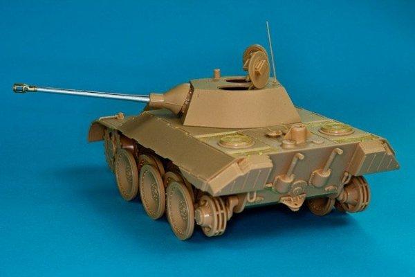 RB Model 1:35 50mm KwK 39 L/60 (35B112)
