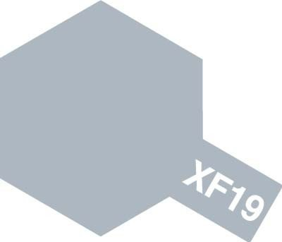 Tamiya XF19 Sky Grey (81719) Acrylic paint 10ml