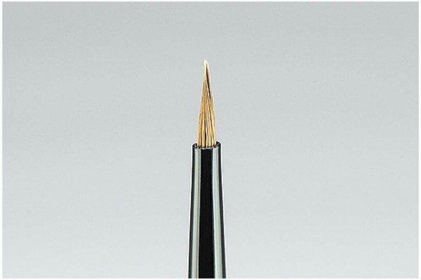 Hasegawa KF105 (71305) Gradation Brush (Fine Point) Bokashifude (Kumanofude)