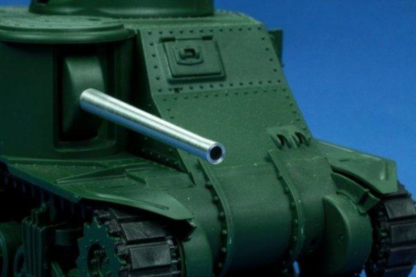 RB Model 1:35 75mm L/40 & US 37mm (35B76)