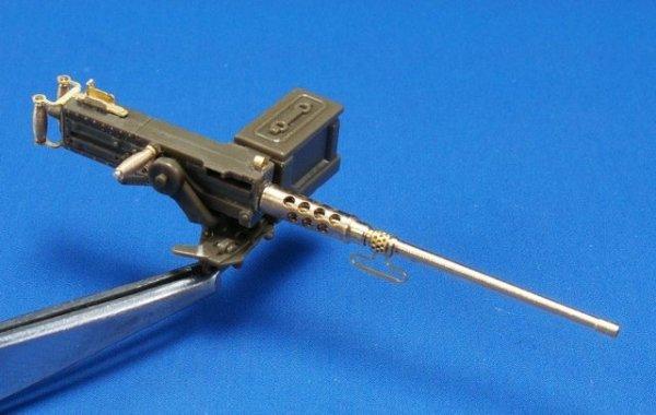 "RB Model 1:35 12,7mm (0,5"") Browning M2 (35B13)"