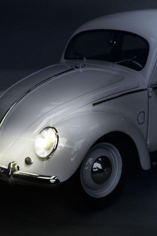 Revell 00450 VW Käfer 1951/1952 1/16
