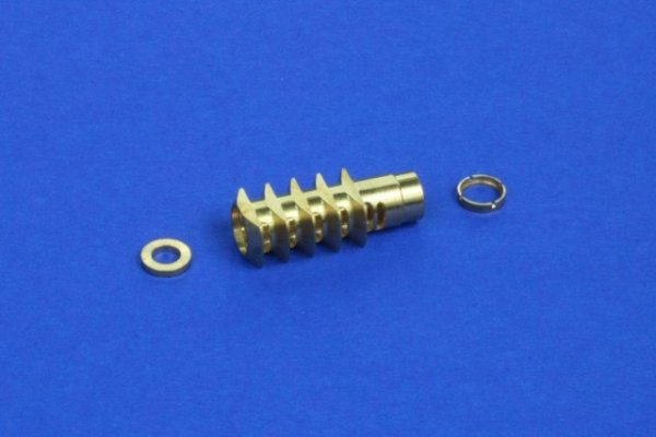 RB Model 1:35 122mm L/38 D-30 (35B83)