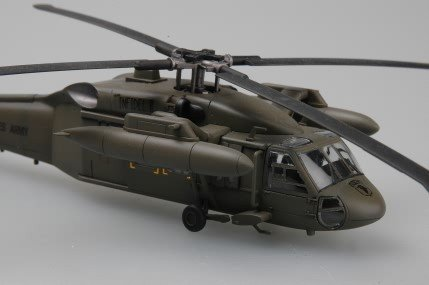 Hobby Boss 87216 UH-60A Blackhawk (1:72)