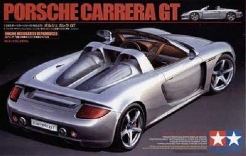 Tamiya 24275 Porsche Carrera GT (1:24)