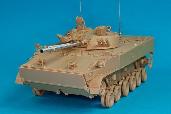 RB Model 1:35 Uzbrojenie do BMP-3 (35B110)