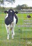 Planowanie i organizacja hodowli zwierząt gospodarskich