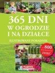 365 dni w ogrodzie i na działce