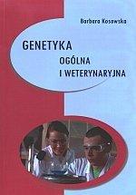 Genetyka ogólna i weterynaryjna