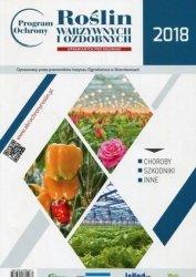 Program ochrony roślin warzywnych i ozdobnych pod osłonami 2018