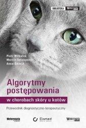 Algorytmy postępowania w chorobach skóry u kotów