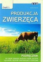 Produkcja zwierzęca Podręcznik Część 1