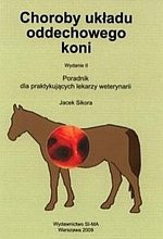 Choroby układu oddechowego koni