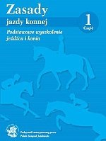 Zasady Jazdy Konnej część 1 Podstawowe wyszkolenie konia i jeźdźca