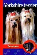 Yorkshire Terrier Psy rasowe