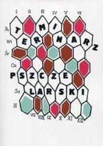 Terminarz pszczelarski fotodruk wydania pierwszego z 1989 roku