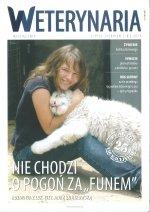 Miesięcznik Weterynaria Numer 2015/7-8