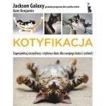 Kotyfikacja Zaprojektuj szczęśliwy i stylowy dom dla swojego kota (i dla siebie!)