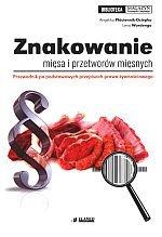 Znakowanie mięsa i przetworów mięsnych + CD