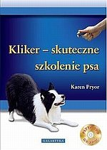 Kliker skuteczne szkolenie psa + DVD