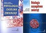 Pakiet książek Patologia ogólna zwierząt + Patologia szczegółowa zwierząt